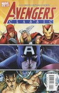 Avengers Classic (2007) 4