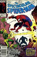 Spectacular Spider-Man (1976 1st Series) Mark Jewelers 157MJ
