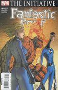 Fantastic Four (1998 3rd Series) 550
