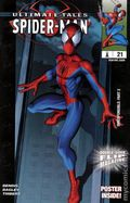 Ultimate Tales Flip Magazine (2005 Spider-Man) 21