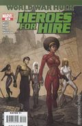 Heroes for Hire (2006 2nd Series Marvel) 14