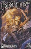 Friday the 13th Bloodbath (2005) 2F