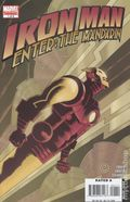 Iron Man Enter the Mandarin (2007) 1