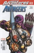 Marvel Adventures Avengers (2006) 16