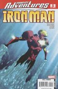 Marvel Adventures Iron Man (2007) 5
