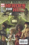 Heroes for Hire (2006 2nd Series Marvel) 11B