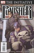 Punisher War Journal (2006-2009 2nd Series) 11