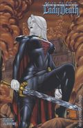 Medieval Lady Death War of the Winds (2006) 2D