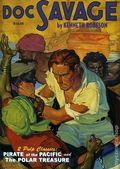 Doc Savage SC (2006-2016 Sanctum Books) Double Novel 6-1ST
