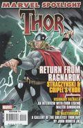 Marvel Spotlight Thor (2007) 1