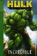 Marvel Age Hulk TPB (2005 Digest) 1-1ST