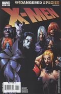 X-Men (1991 1st Series) 203