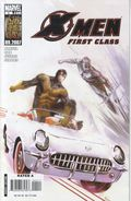 X-Men First Class (2007 2nd Series) 4