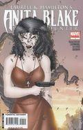 Anita Blake Vampire Hunter (2006) 7