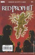 Red Prophet Tales of Alvin Maker (2006) 11