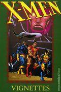 X-Men Vignettes TPB (2002-2005 Marvel) 1-1ST