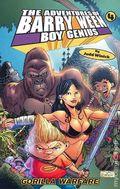 Adventures of Barry Ween, Boy Genius TPB (1999-2002) 4-REP