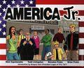 America Jr. TPB (2007) 1-1ST