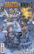 Pirates vs. Ninjas (2007 Volume 2) 3