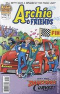Archie and Friends (1991) 113
