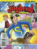 Jughead and Friends Digest (2005) 23