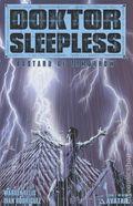 Doktor Sleepless (2007) 3A