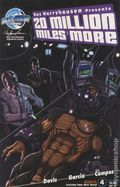 20 Million Miles More (2007) 4