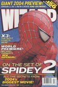 Wizard the Comics Magazine (1991) 148AU
