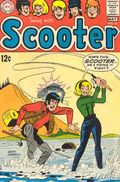 Swing with Scooter (1966) 18
