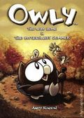 Owly TPB (2004-2008 Top Shelf) 1-REP