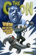 Goon TPB (2003-2016 Dark Horse) 1st Edition 4-REP