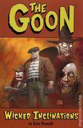 Goon TPB (2003-Present Dark Horse) 1st Edition 5-1ST