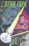 Star Trek Year Four (2007 IDW) 3A