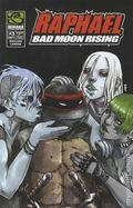Raphael Bad Moon Rising (2007 Mirage) 3