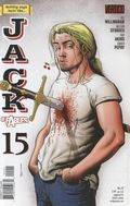 Jack of Fables (2006) 15