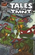Tales of the Teenage Mutant Ninja Turtles (2004 Mirage) 38