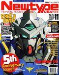 Newtype USA (2002) Vol. 6 #11