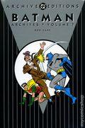 DC Archive Editions Batman HC (1990-2012 DC) 7-1ST
