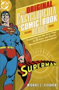 Original Encyclopedia of Comic Book Heroes TPB (2007 DC) 3-1ST