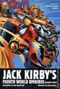 Jack Kirby's Fourth World Omnibus HC (2007-2008 DC) 1st Edition 3-1ST