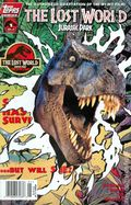 Lost World Jurassic Park (1997 Topps) 1B