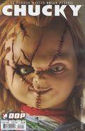 Chucky (2007 Devils Due) 3B