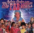 Sylvia Anderson My Fab Years SC (2007 Hermes Press) 1-1ST