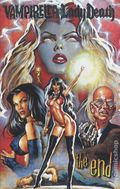 Vampirella Monthly (1997) 26B.SILVER