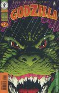 Dark Horse Classics Godzilla (1998) 1