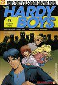 Hardy Boys GN (2005-2010 Papercutz) 2-1ST