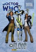Doctor Who The Complete Eighth Doctor TPB (2005-2007) 4-1ST