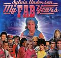 Sylvia Anderson: My Fab Years HC (2007 Hermes Press) Limited Signed Edition 1-1ST