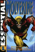 Essential Wolverine TPB (2005 Marvel) 2nd Edition 1-1ST