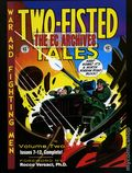 EC Archives Two-Fisted Tales HC (2007- Gemstone/Dark Horse) 2-1ST